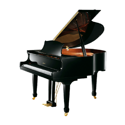 Ritmuller R8 151cm Black Grand Piano NEW